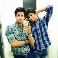 Anurag Meena's Photo