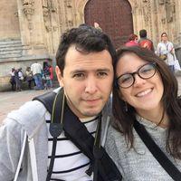 Geovanna García's Photo