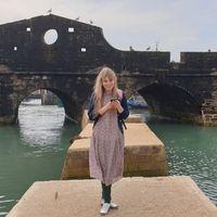 Kseniya Sidorova's Photo