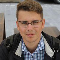 Oleksandr Kolotvynov's Photo