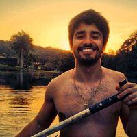 Guilherme Pimenta's Photo