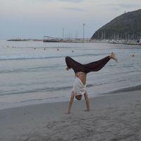 Matia Sampietro's Photo