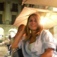 Boglarka Gacsalyi's Photo
