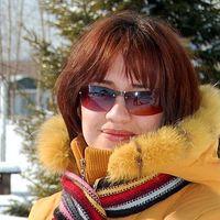 Valentina Butyrskaya's Photo