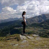 Irina Skakova's Photo