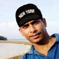 Hucein Salim's Photo