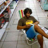 caio Bibiani's Photo