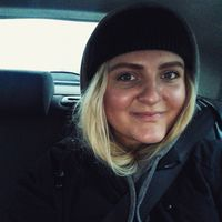 Anniina Lensu's Photo