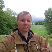 Viktor Beliakov's Photo