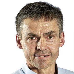 Jens Peter Hansen's Photo