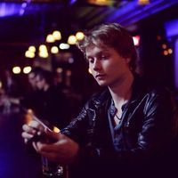 Evgeny Karelinov's Photo