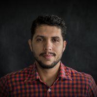 Rodrigo Ferriss's Photo