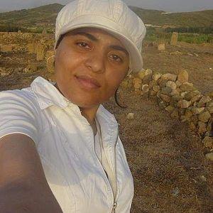 Sana Amine's Photo
