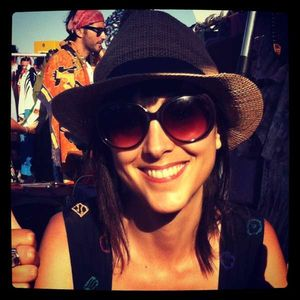 NURIA ROURA's Photo