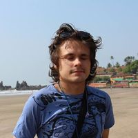 Константин Дьяченко's Photo
