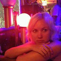 Maria Shabanova's Photo