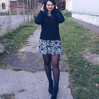 Mădălina Raluca Zbranca's Photo