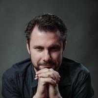 Dimitar Uzunov's Photo
