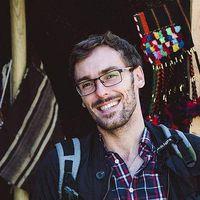 Adam Dzierzgwa's Photo
