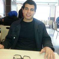 Ahmed Helal's Photo