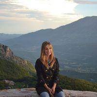 Natalia Evans's Photo