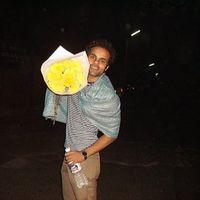 Ritesh Pandey's Photo