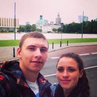Dmitriy Tutik's Photo