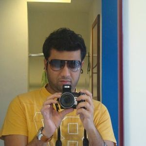 Bhavin Gandhi's Photo