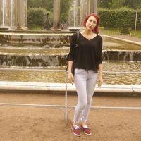 Yuliya Petrenko's Photo