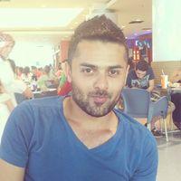 Ali Bahadır Kubat's Photo