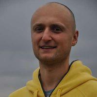 Przemyslaw Goniowski's Photo