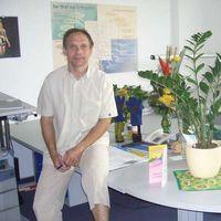 Wolfgang Neubauer's Photo