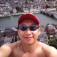 Jerry (Lucien) Chiu's Photo