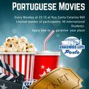 Erasmus Life Portuguese Cinema Night's picture