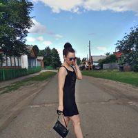 Елизавета Полюлях's Photo