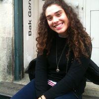 Rafaela Ramos's Photo