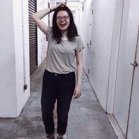 Regine Chong's Photo