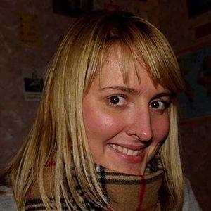 Ira Sazonova's Photo