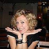 Bettina Golla's Photo