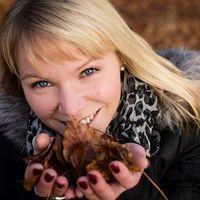 Jenny Möller's Photo