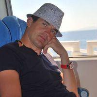 Giedrius Burba's Photo