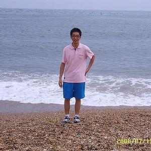 Zhongjun Xie's Photo