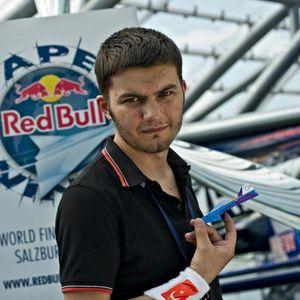 Murat Buluç's Photo