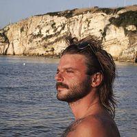 Stefano Zerbini's Photo