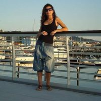 Barbara Luciani's Photo