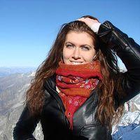 Anastasia Berberya's Photo