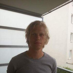 Florian Kain's Photo