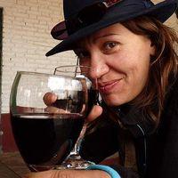 Anne-Laure Bonhomme's Photo