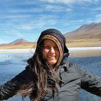Juliana Sanchez Tarazona's Photo