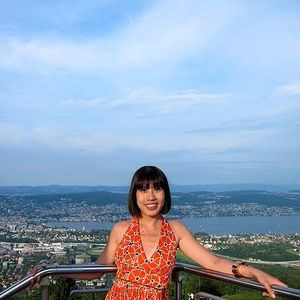 Alicia Tzeng's Photo